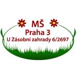 Mateřská škola, Praha 3, U Zásobní zahrady 6/2697 – logo společnosti