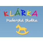 Mateřská školka Klárka – logo společnosti