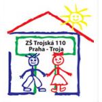 Základní škola Praha , Praha 7, Trojská 110 – logo společnosti