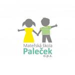 Mateřská školka PALEČEK – logo společnosti