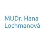 MUDr. Hana Lochmanová - plicní ordinace – logo společnosti