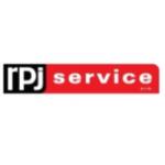 RPJ service s.r.o. – logo společnosti