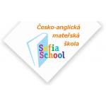 Mateřská škola Sofia School – logo společnosti