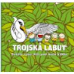 Trojská labuť s.r.o. – logo společnosti