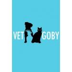 VetGoby s.r.o. - veterinární klinika Praha 9, Černý Most – logo společnosti