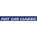 ÚAMK-FIAT CAR CLASSIC – logo společnosti