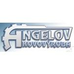 Bohuslav Angelov- Kovovýroba Angelov – logo společnosti