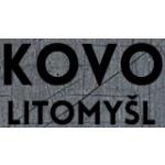KOVO Litomyšl s.r.o. – logo společnosti