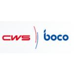 CWS-boco Česká republika s.r.o. - Hygienické systémy, e-shop – logo společnosti