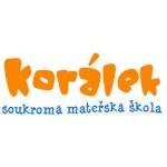 """Soukromá mateřská škola """"KORÁLEK"""", spol. s r.o. (pobočka Praha 5 - Smíchov) – logo společnosti"""