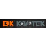 BK - KOVOTEK s.r.o. – logo společnosti