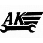 AUTO KOŠŤÁL spol.s r.o. – logo společnosti