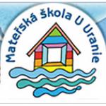 Mateřská škola U Uranie, Praha 7 – logo společnosti