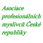Asociace profesionálních myslivců České republiky – logo společnosti