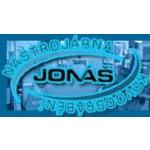 KOVO JONÁŠ, s.r.o. – logo společnosti