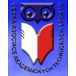 Česká asociace akademických technických sportů – logo společnosti
