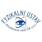 Fyzikální ústav AV ČR, v. v. i. – logo společnosti