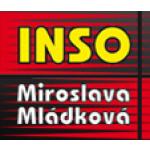 Mládková Miroslava - INSO Miroslava Mládková – logo společnosti
