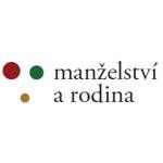 Centrum pro manželství a rodinu – logo společnosti