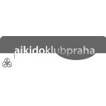 Aikido klub Praha – logo společnosti