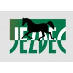 Neumann Cyril- Časopis Jezdec – logo společnosti