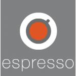 Espresso s.r.o. - Oficiální distributor italské kávy Lavazza – logo společnosti