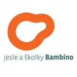 Mateřská škola Bambíno s.r.o.- Jesle a školky Bambíno – logo společnosti