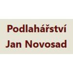Podlahářství Jan Novosad – logo společnosti