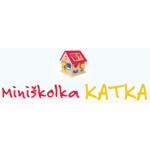 Miniškolka KATKA – logo společnosti