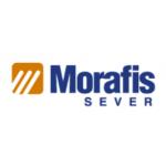 MORAFIS-SEVER, spol. s r.o. (pobočka Rumburk) – logo společnosti