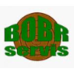 BOBR servis s.r.o. – logo společnosti