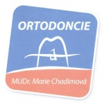 Chadimová Marie, MUDr. – logo společnosti