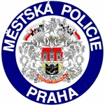 Městská policie Praha 6 - obvodní ředitelství – logo společnosti
