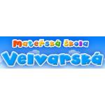 Mateřská škola Praha 6, Velvarská – logo společnosti