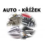 KŘÍŽEK PAVEL - AUTO - KŘÍŽEK – logo společnosti