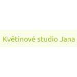 Zavřelová Jana- Květinové studio Jana – logo společnosti