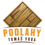 Tomáš Voda - Podlahy Pardubice – logo společnosti