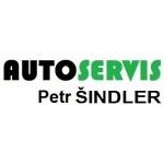 ŠINDLER Petr – logo společnosti