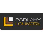 Loukota Jiří - PODLAHY LOUKOTA – logo společnosti