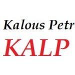 Kalous Petr - KALP – logo společnosti