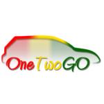 AUTOPŮJČOVNA PRAHA ONETWOGO – logo společnosti