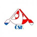 Český svaz kanoistů – logo společnosti