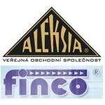 FINCO - AUDIT, spol. s r.o. – logo společnosti