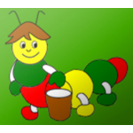 Mateřská škola BENDOVA, příspěvková organizace – logo společnosti