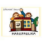 Základní škola Hanspaulka a Mateřská škola Kohoutek, Praha 6 – logo společnosti