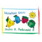 Mateřská škola, Praha 8, Řešovská 8, příspěvková organizace – logo společnosti
