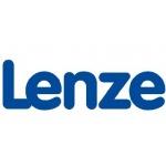 Lenze, s.r.o. (pobočka Červený Kostelec) – logo společnosti