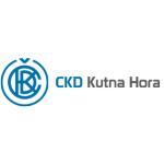 ČKD Kutná Hora, a.s. – logo společnosti