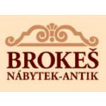 Brokeš František – logo společnosti