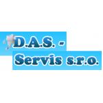 D.A.S. - Servis s.r.o. – logo společnosti